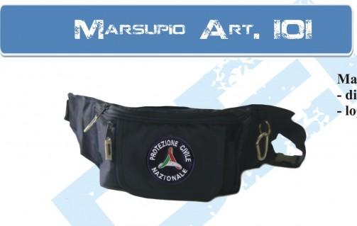 101 PC marsupio