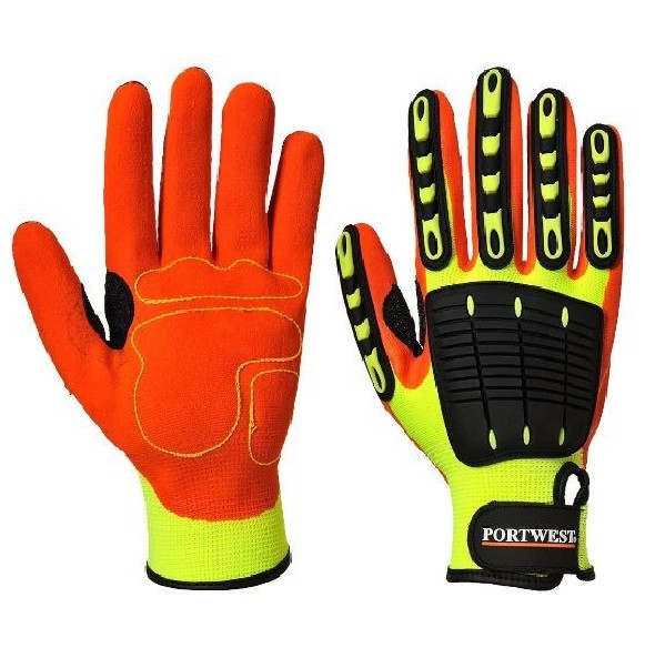 ANTI IMPACT GRIP GLOVE - A721