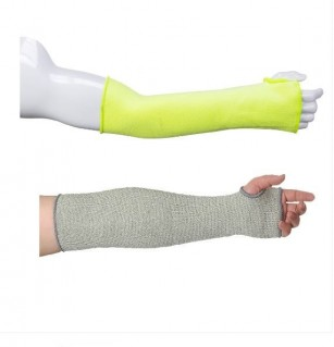 18 INCH(45CM) CUT RESISTANT SLEEVE - A690
