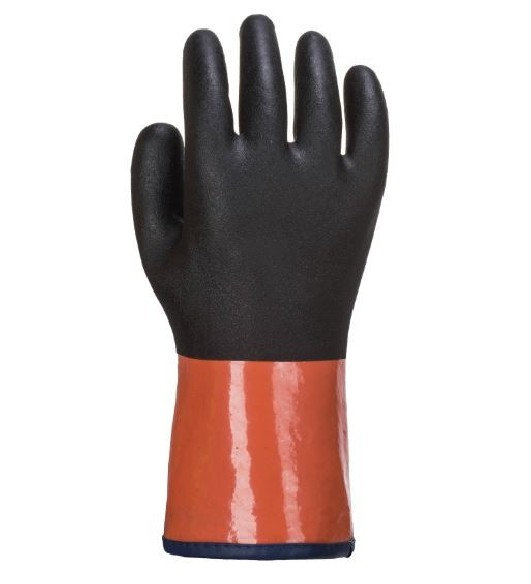 SANDY GRIP LITE GAUNTLET - AP60 - Blu/Nero