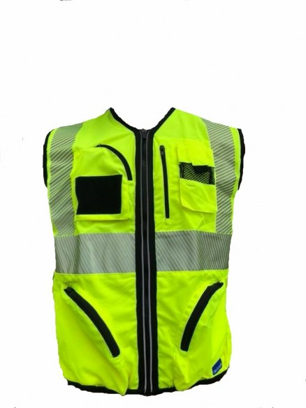 GLT-G RESCUE VEST - AMBULANCE