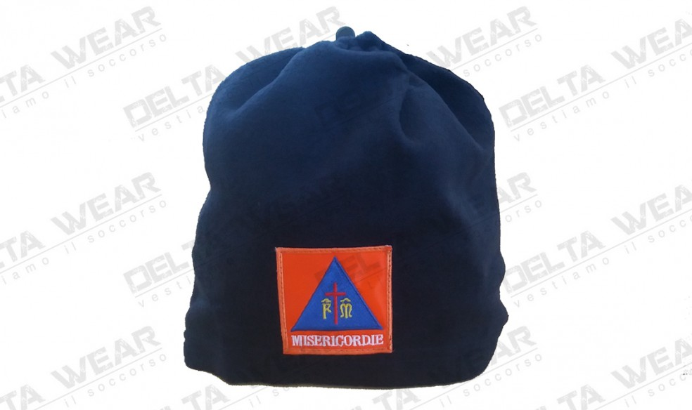 GORRO/CALENDADOR proteccion civil