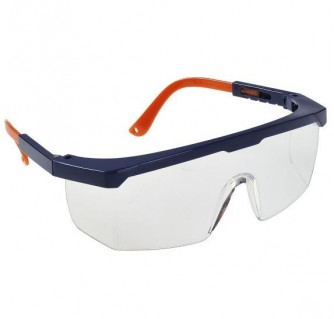 CLASSIC SAFETY PLUS SPECTACLE - PS33