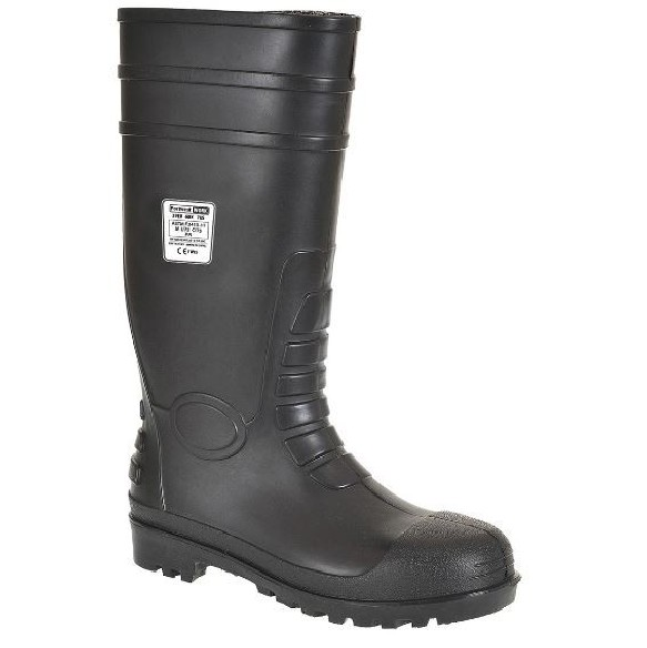STIVALE TOTAL SAFETY WELLINGTON S5 - FW95