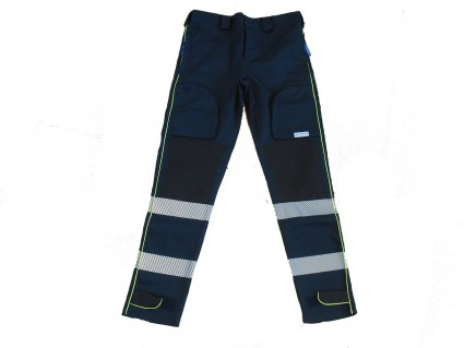 618 DINAMIK NAVY pantalones