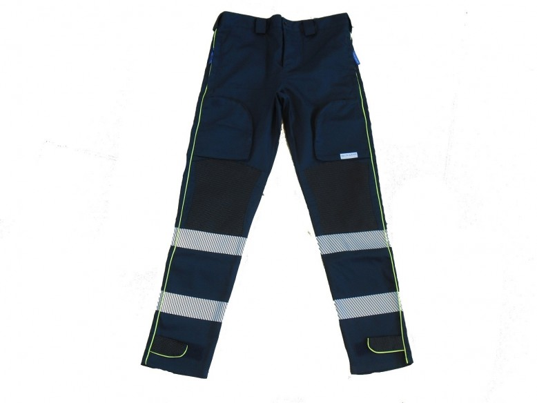 618 DINAMIK NAVY pants