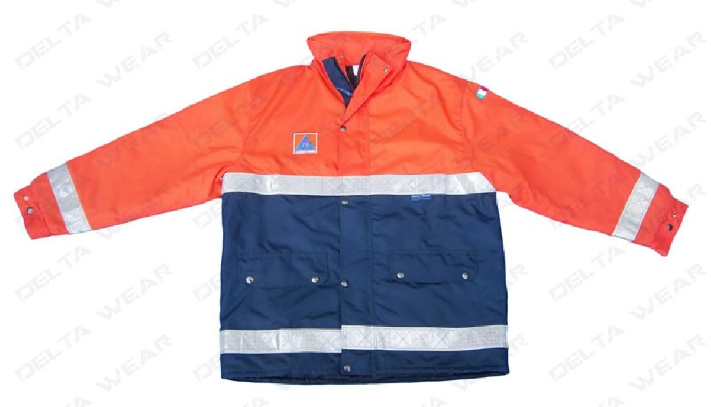 103  chaqueton de proteccion civil