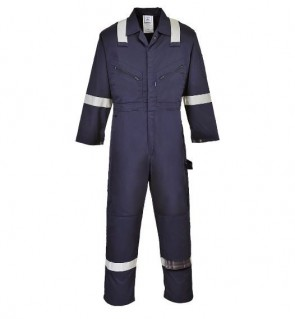 IONA WORK COVERALL - F813