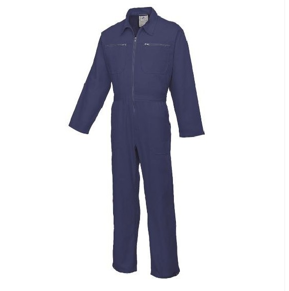 COTTON BOILERSUIT - C811