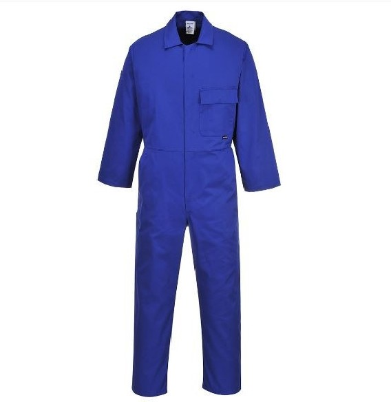STANDARD COVERALL - C802