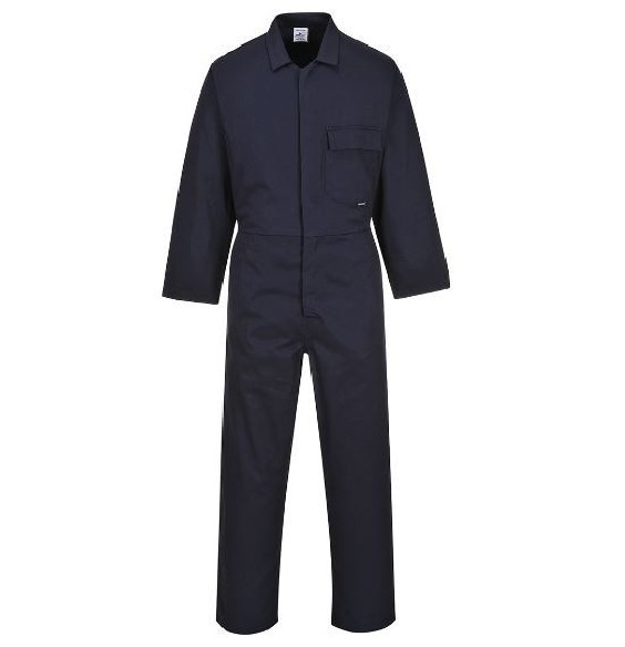 COTTON COVERALL - C806