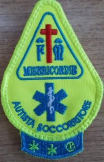 gocce operatori Misericordie