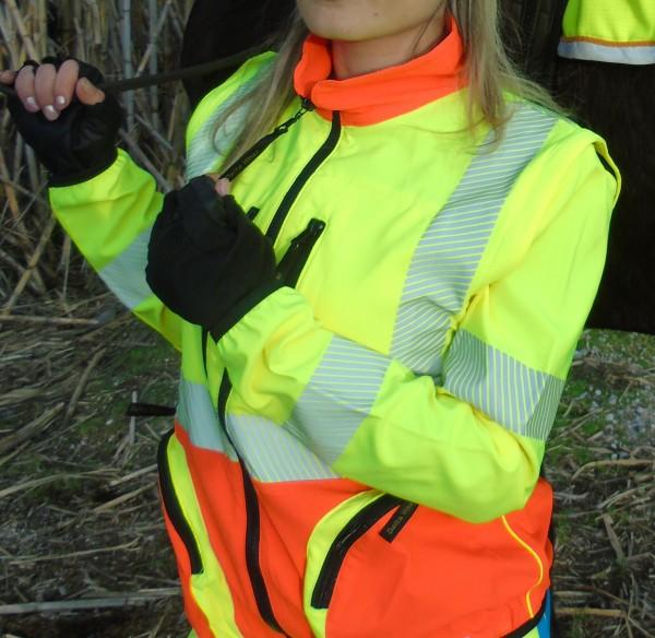 DINAMIK R.G. jacket elasticizzed