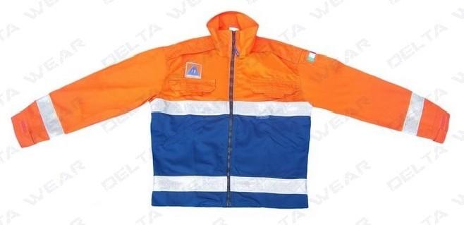 302 jacket civil protection