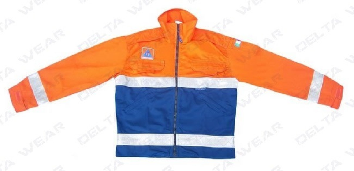 302 jacket civil protection