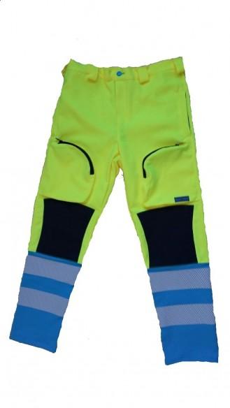 607 DINAMIK trousers ambulance