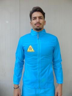 giacca a vento impermeabile / k-way misericordie