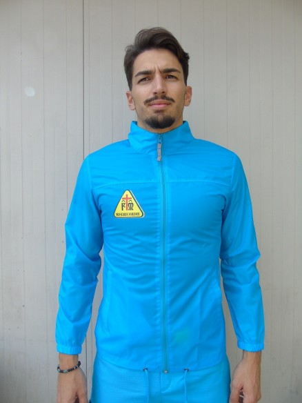 impermeable de rescate k-way