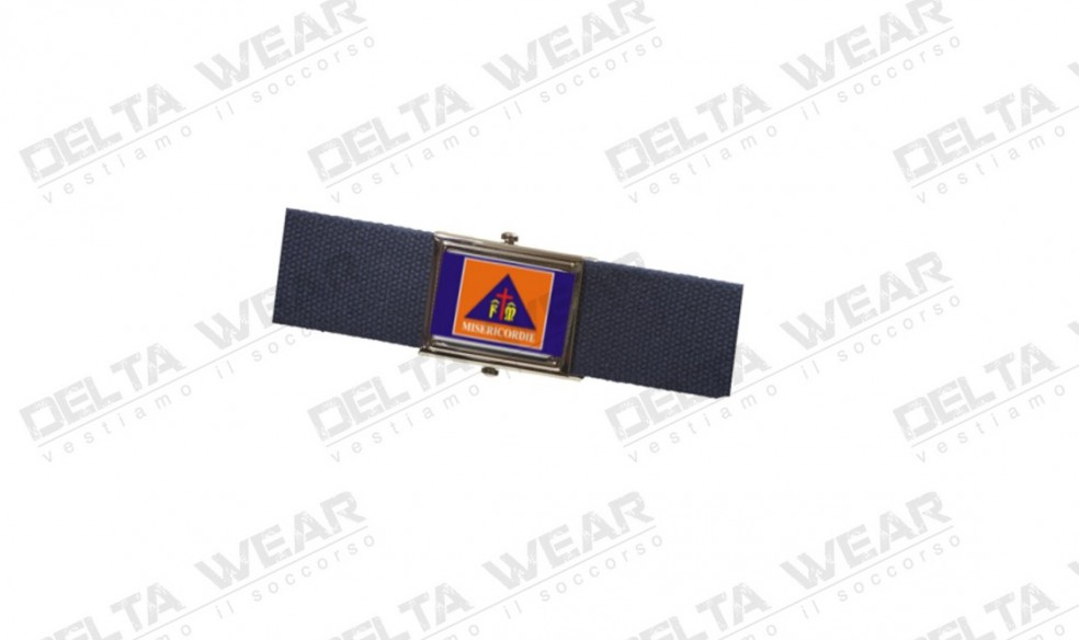 860 BELT CIVIL PROTECTION