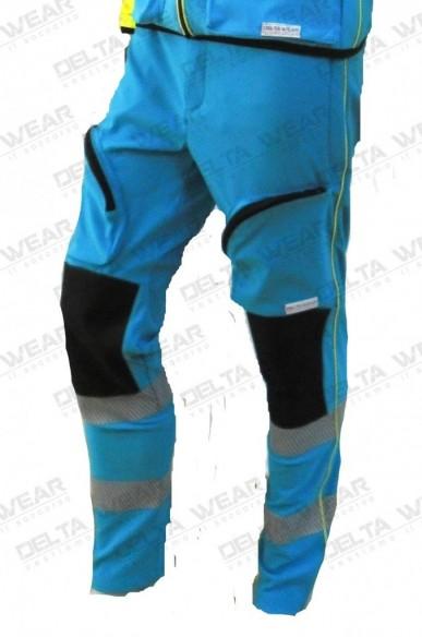 605 SLIM pantalone quality - MISERICORDIE