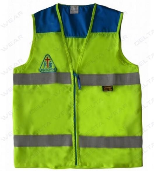 401 HV summer vest