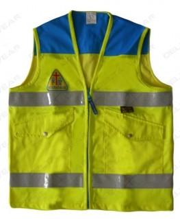 401TS2 summer vest