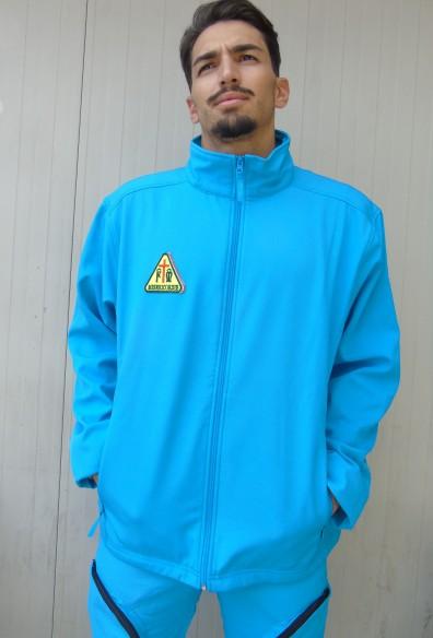 SOFTSHELL SKY chaqueta antiviento