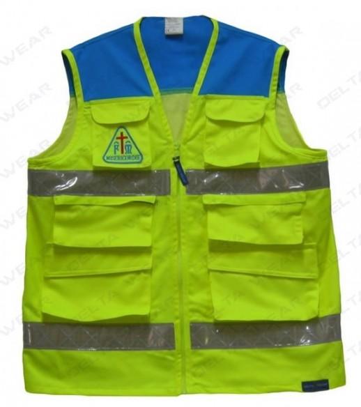 401TS6-8 summer vest