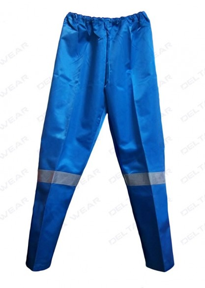 cubierta pantalones - rescate