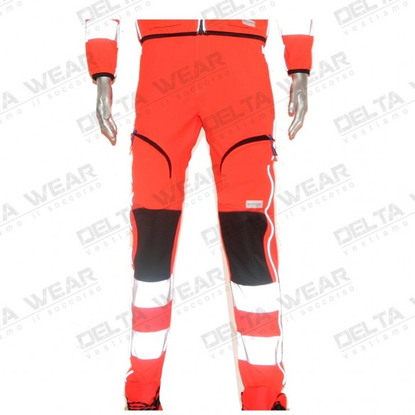 DINAMIK SILVER pantalones