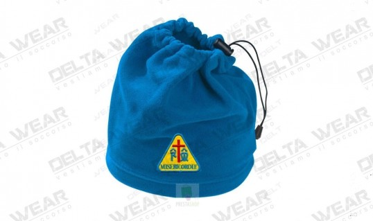 WARMER / HAT FOR RESCUER