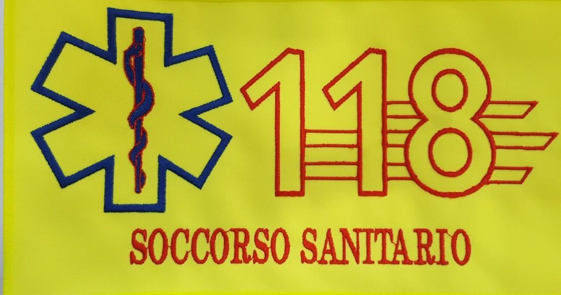 112 TRANSPORTE SANITARIO