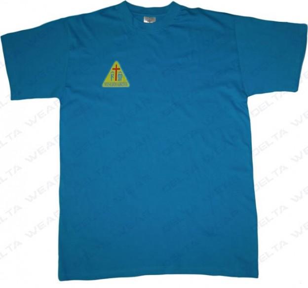 499 camiseta t-shirt - niño socorrista