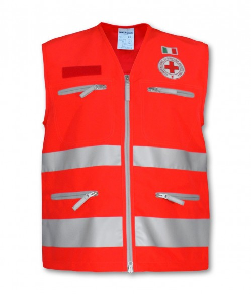 405 RESCUE VEST AMBULANCE
