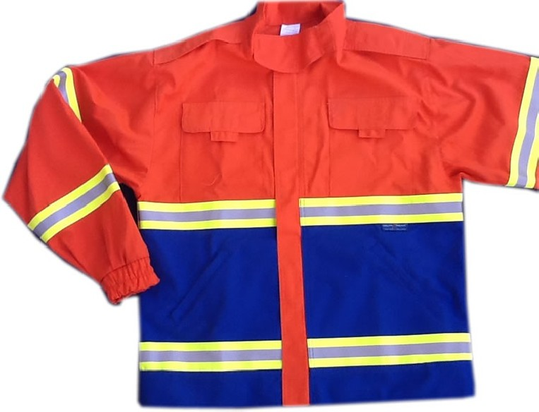 2030A/R fireproof JACKET