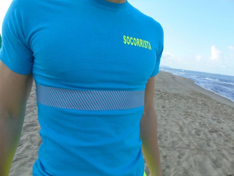 499 t-shirt SOCCORRITORE
