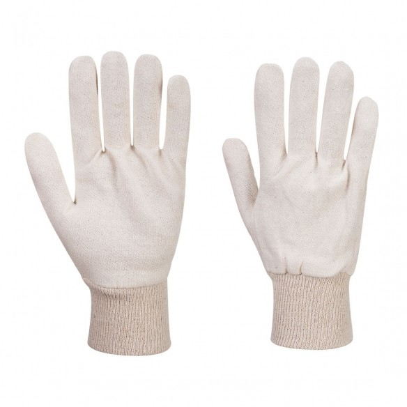 lavable JERSEY LINER GLOVES (300 PAIRS) - A040