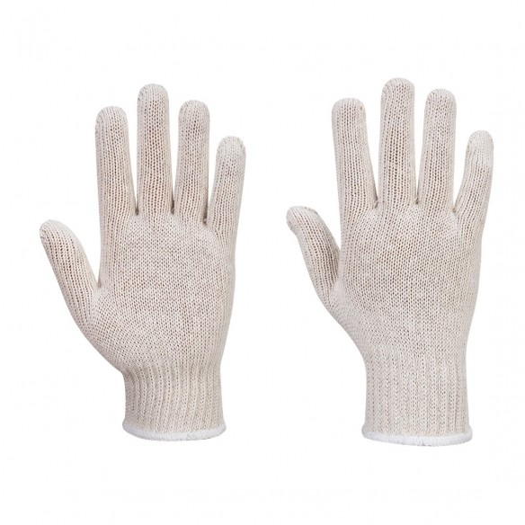 Lavable TRING KNIT LINER GLOVES (300 PAIRS) - A030