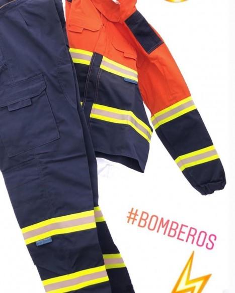 2030A/b fireproof suit