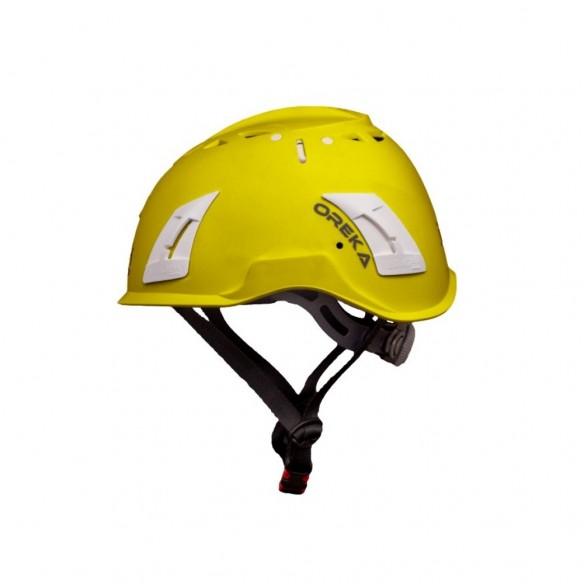 casco OREKA da soccorso