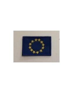 NATIONAL OR EUROPEAN FLAG
