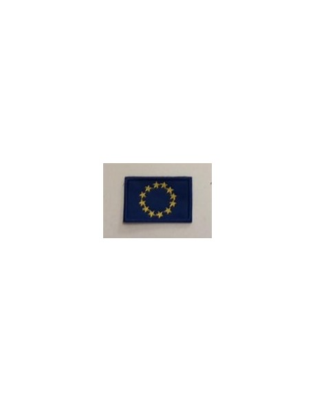NATIONAL OR EUROPEAN FLAG
