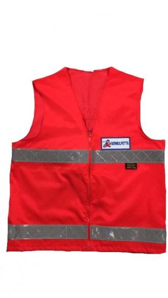 405 HV summer vest