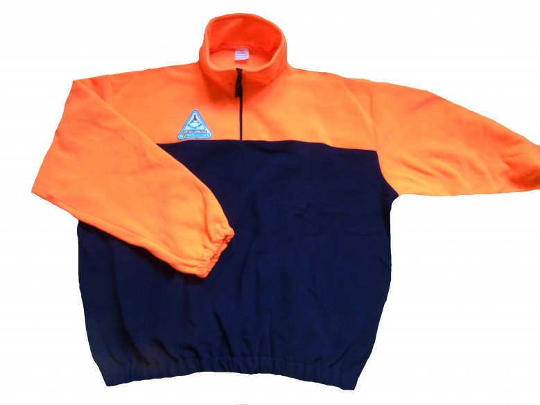 491 HV - FLEECE CIVIL PROTECTION