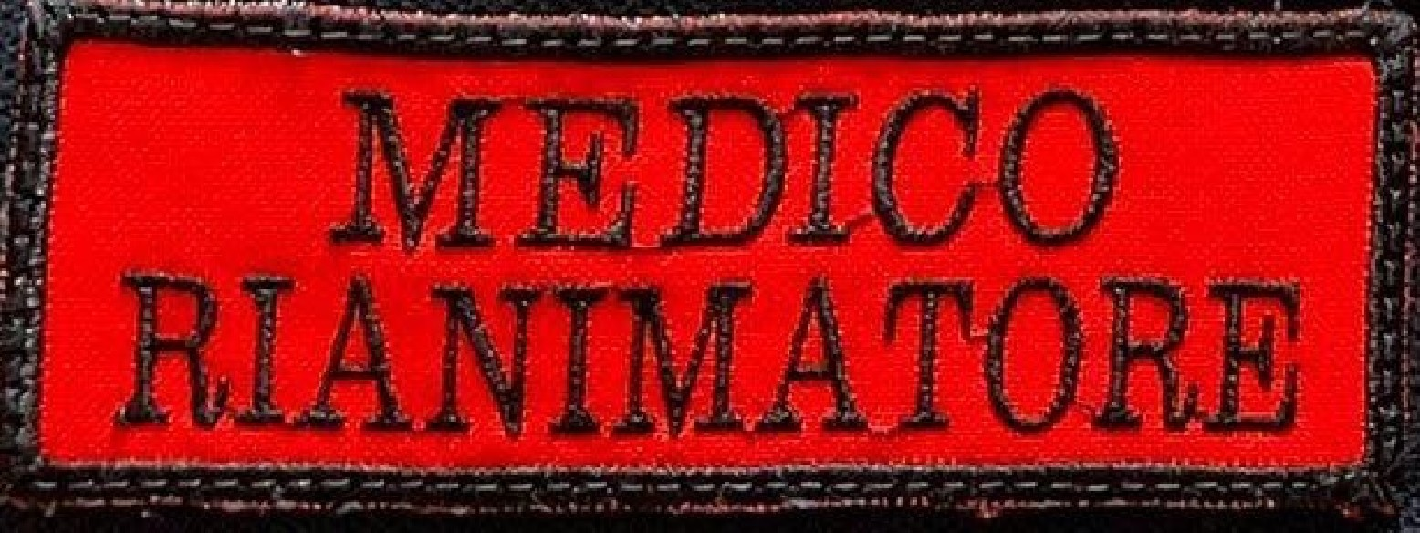 DOCTOR - PARAMEDIC