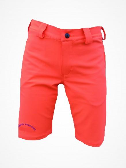 DINAMIK SILVER short trousers