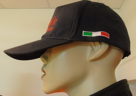 901B  RESCUER HAT
