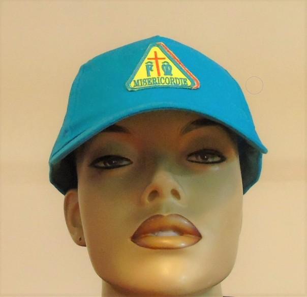 901 mis gorra de socorristas