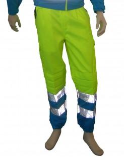 607 pantalones de rescate - ambulancia