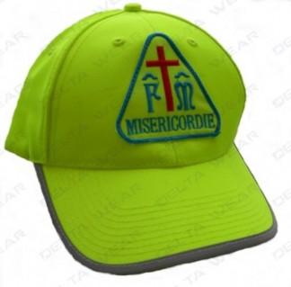 901G gorra de rescate impermeable